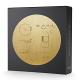 Voyager Golden Record Voyager Golden Record 3lp Book