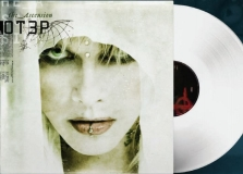 Otep The_ascension (white Vinyl) 180g White Vinyl With Download Card 2lp
