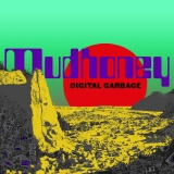 Mudhoney Digital Garbage (loser Edition Sea Foam Green Vinyl)