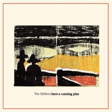 The Shifters Have A Cunning Plan (orange Vinyl) Orange Vinyl