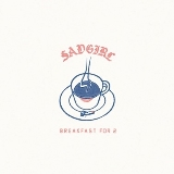 Sadgirl Breakfast For 2 (baby Blue Vinyl) Baby Blue Vinyl