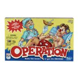 Game Operation