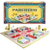 Game Parcheesi Royal Edition