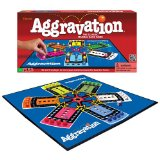 Board Game Classic Aggrivation