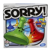 Board Game Sorry!