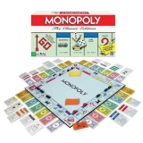 Board Game Monopoly Classic Edition