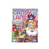 Board Game Candy Land