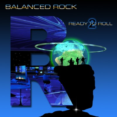Balanced Rock Ready To Roll