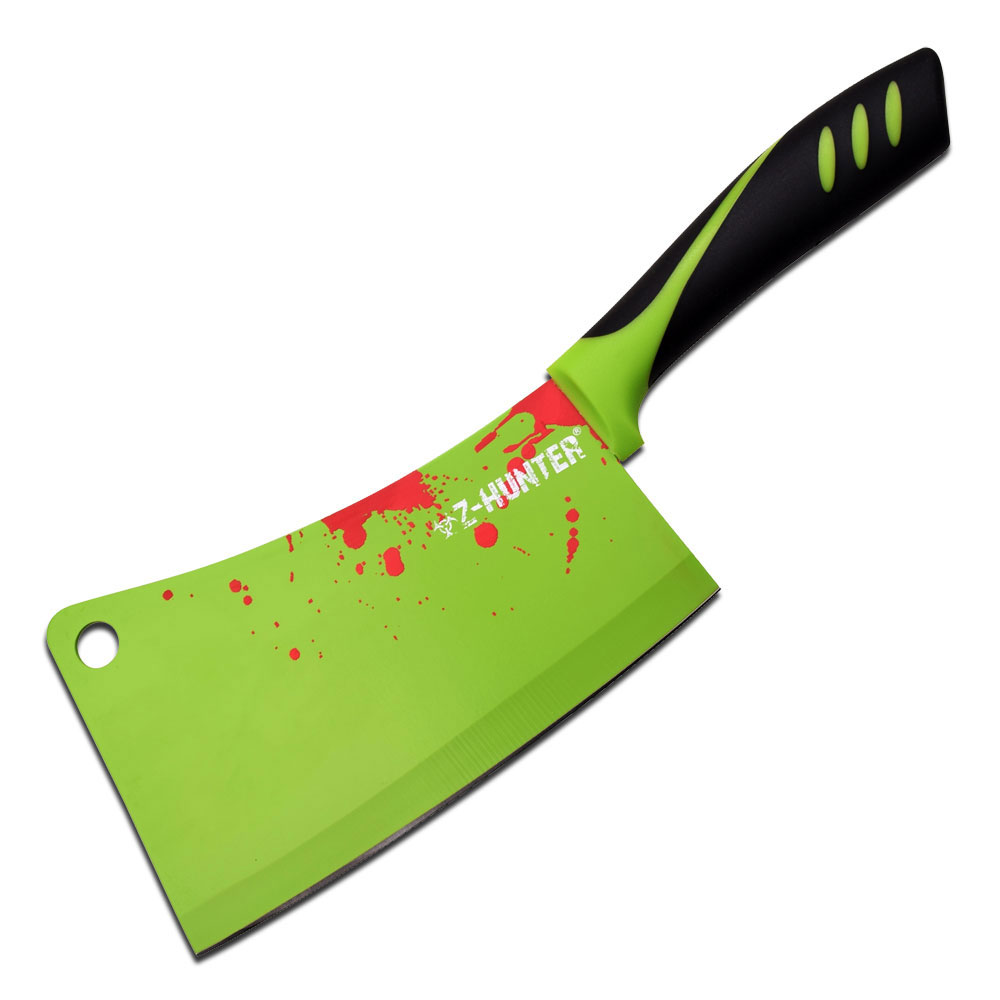 "Cleaver 6.5"" Chopper"
