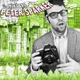 Spose Peter Sparker Mixtape Deluxe Version