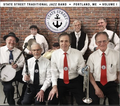 State Street Traditional Jazz Band Volume 1 Local