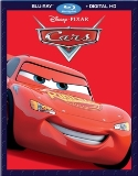 Cars Disney Blu Ray Dc G