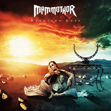 Mammothor Devotion Lost Local