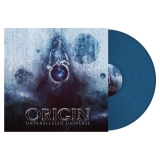 Origin Unparalleled Universe (aqua Blue Vinyl) Indie Exclusive Ltd To 300 Copies