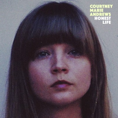 Courtney Marie Andrews Honest Life Indie Exclusive With Bonus 7""
