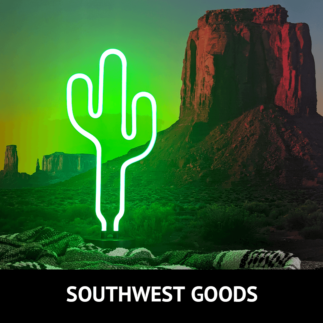 southwest goods