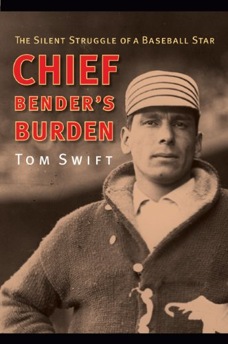tom-swift-chief-benders-burden-the-silent-struggle-of-a-baseball-star