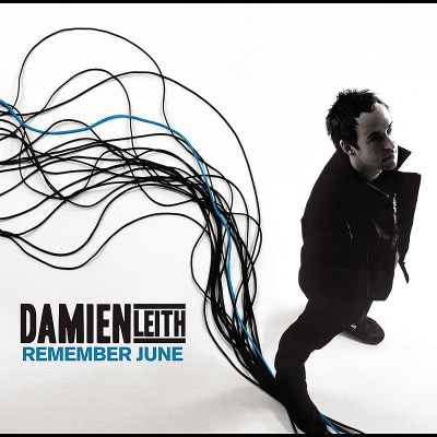 damien-leith-remember-june-import-aus-incl-bonus-dvd