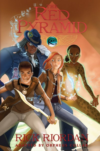 rick-riordan-red-pyramid-the-the-graphic-novel
