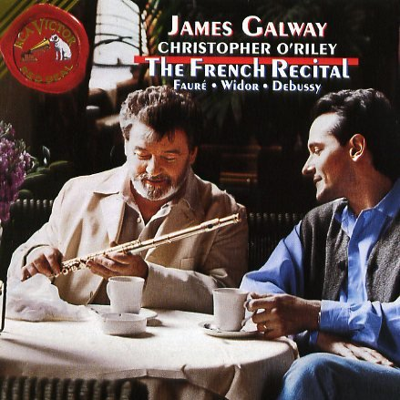 james-galway-french-recital