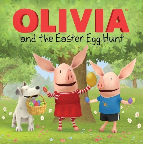 cordelia-evans-olivia-and-the-easter-egg-hunt
