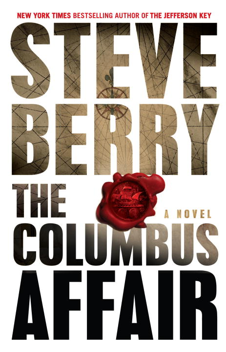 steve-berry-the-columbus-affair-large-print