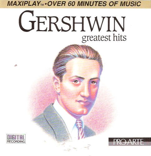 g-gershwin-greatest-hits