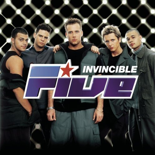 five-invincible
