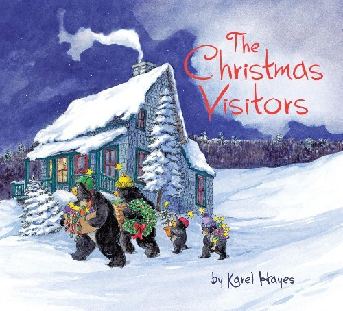 karel-hayes-the-christmas-visitors
