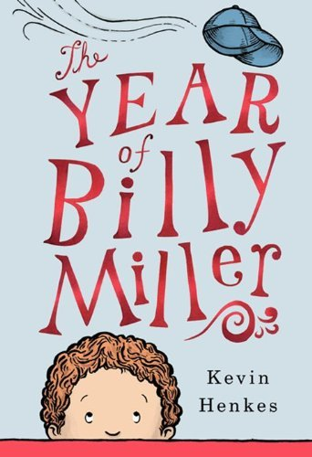kevin-henkes-the-year-of-billy-miller