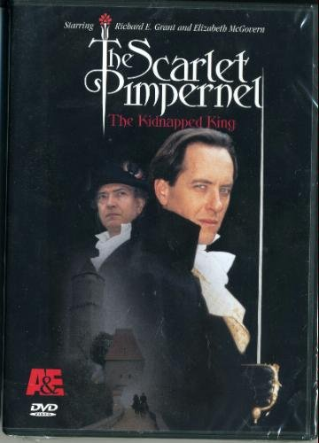 scarlet-pimpernel-book-3-the-kidnapped-king
