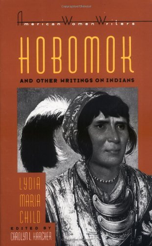 carolyn-l-karcher-hobomok-other-writings-on-indians-by-lydia-maria
