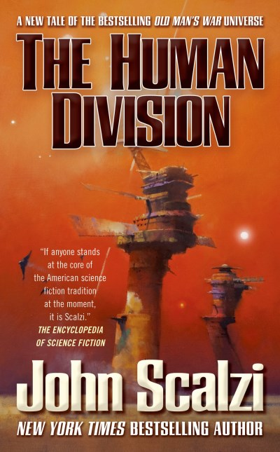 john-scalzi-the-human-division