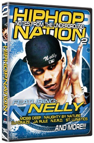 Hip Hop Nation Vol. 2 Hip Hop Nation Ja Rule Nelly Krs One N.E.R.D. Naughty By Nature