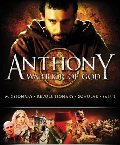 Anthony Warrior Of God Anthony Warrior Of God Ws Nr