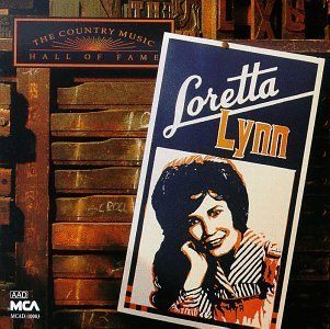 Loretta Lynn Country Music Hall Of Fame Ser Country Music Hall Of Fame Ser