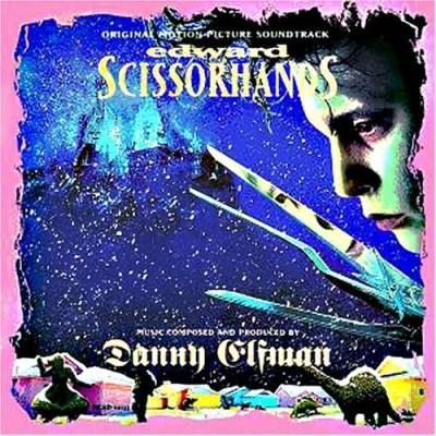 Danny Elfman/Edward Scissorhands@Music By Danny Elfman