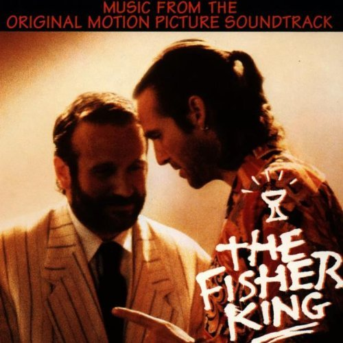 Fisher King Soundtrack