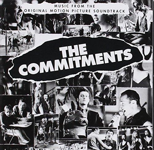 commitments-soundtrack