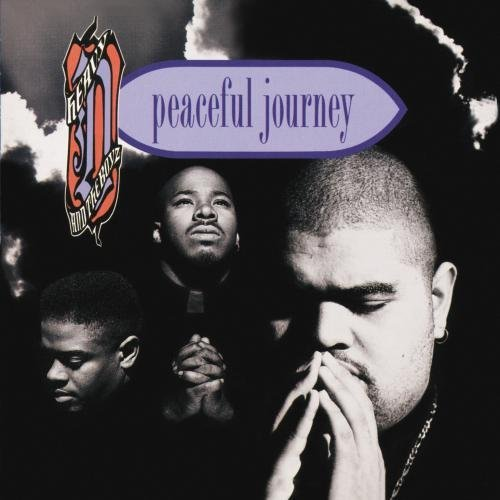 Heavy D. & The Boyz Peaceful Journey Peaceful Journey