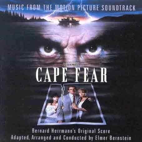 Cape Fear/Soundtrack