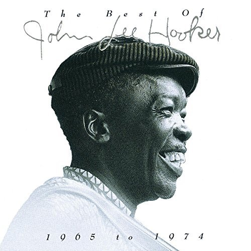 John Lee Hooker Best Of 1965 74