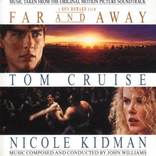 Far & Away Soundtrack