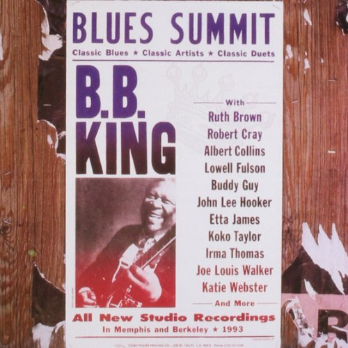 B.B. King Blues Summit