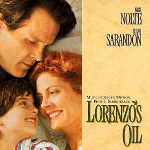 Lorenzo's Oil Soundtrack