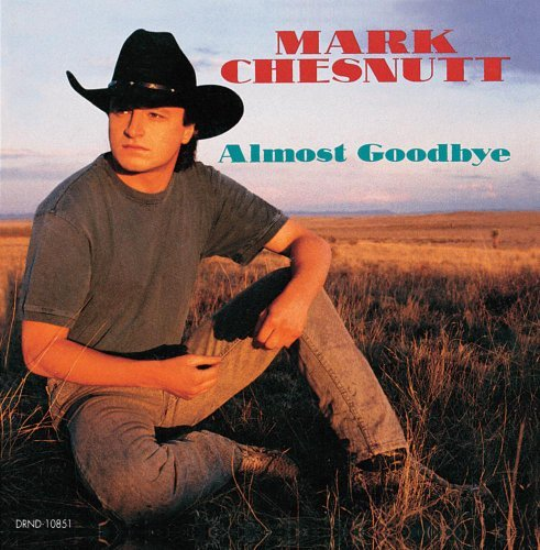 Chesnutt Mark Almost Goodbye