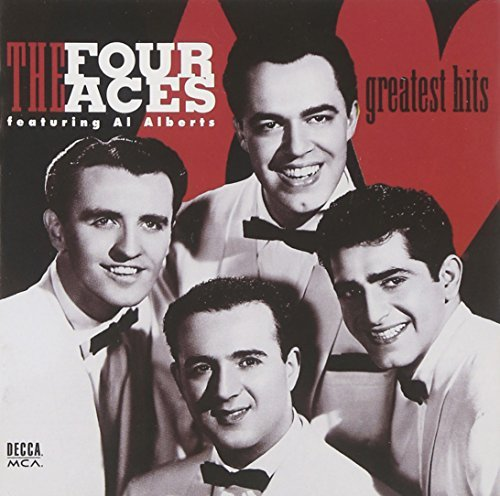 four-aces-greatest-hits