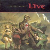 Live Throwing Copper