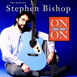 Bishop Stephen On & On Hits Of Stephen Bishop Import Eu