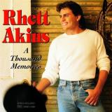 Rhett Akins Thousand Memories